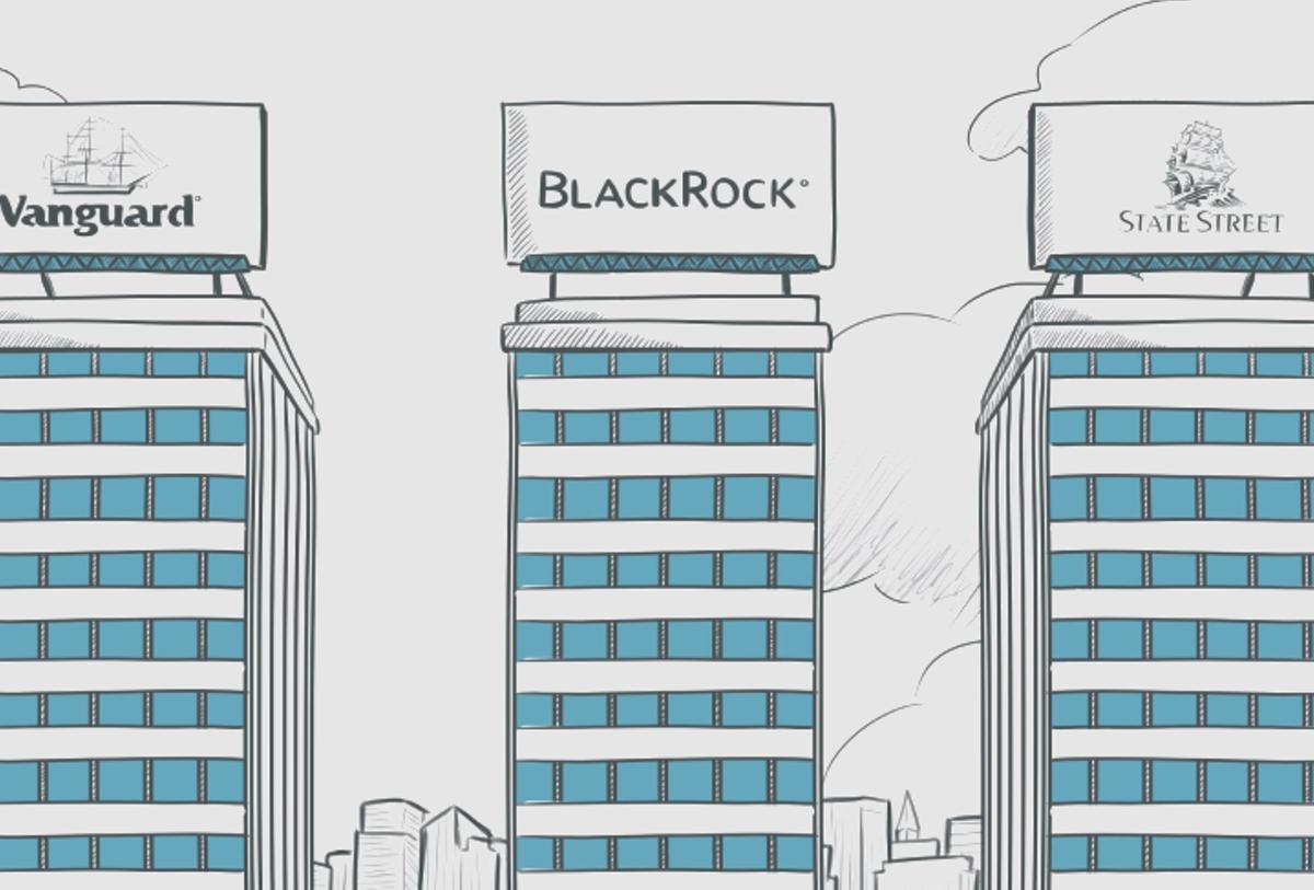 BlackRock: Agence Internationale Privée de conseil aux gouvernements