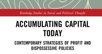 Accumulating Capital Today